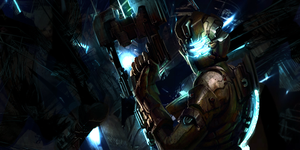 Deadspace by Splashy10