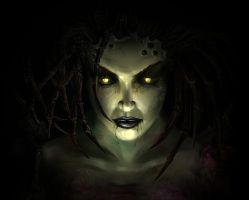 Kerrigan by R-3h