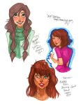 Sisters by mox-ie