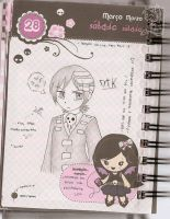 dtk in maitos journal by mr-tiaa