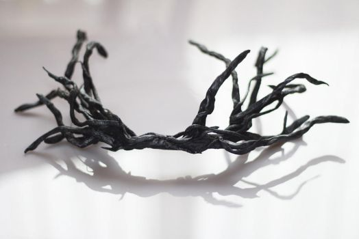Branch crown by TaliaKart