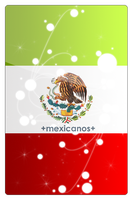 Mexicanos ID Contest Entry by anekdamian