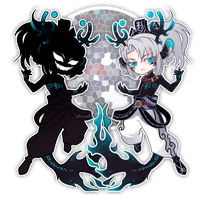 OfferToAdopt16(CLOSED)ShadowDragon by Rofeal
