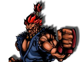 Akuma (finished) by AnthonysCustoms
