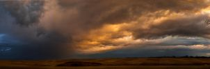 Storm's A Brewing by Handie