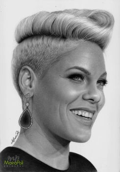 P!nk by Mahbopoli