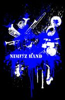 nimitz band design by hashbrowns77