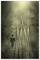 Endless Road by greatanin