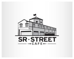 SR Street Cafe 02. by iamcadence