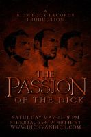 Passion of the Dick by porletto