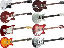 Ultimate Guitar Wallpaper 3 by androidred0100