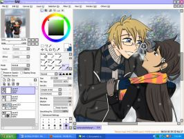 APH: A Work in Progress by kahochanlenkunlovers