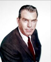 Fred MacMurray by yefeth