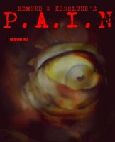PAIN 2 TRIBUTE VARIANT DRAFT COVER by BUMCHEEKS2