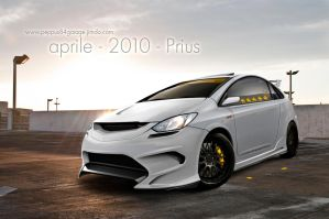 prius virtual tuning peppus84 by peppus84