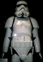 Star Wars : Storm Trooper by theneopetmaster