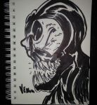 Venom by darkskythe1979