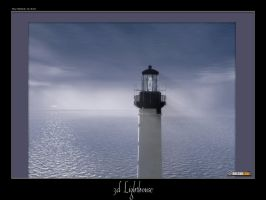 Lighthouse - by kassor