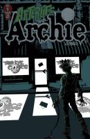 Afterlife with Archie #1 Retailer Variant by RobertHack