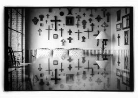 crosses by dreamphotos