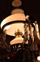 Old lamp by xMandy92x