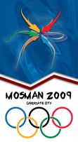 Mosman 2009 Candidate City by Engorn