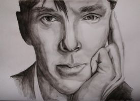 Benedict by Arania-chan