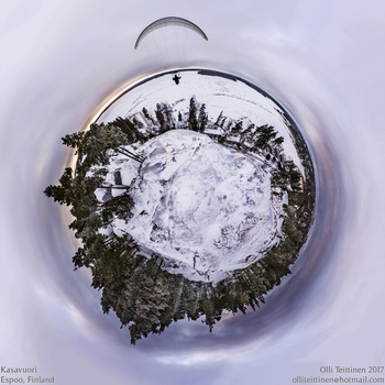 Paraglide 360 by ollite20