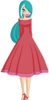 Annabelle Formal by Christie22
