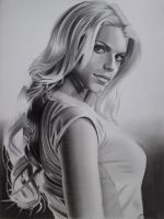 Jessica Simpson3 by golfiscool