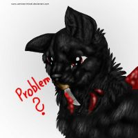 draw to adopt by CanineCriminal
