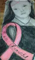 Beat Breast Cancer by angelwing19