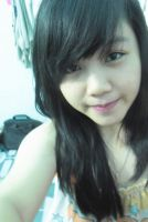 Me :) by mipunny