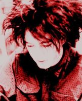robert smith by morninglullaby