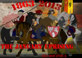 January Uprising by Janemin