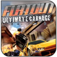 Flatout - ultimate carnage by neokhorn