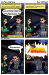 Fist Effect by MFM-comics
