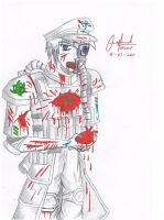 ALLIED ZOMBIE by PanzerElites