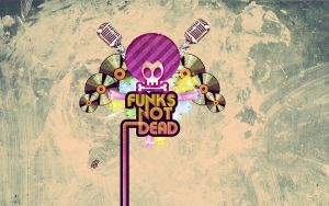 -Funks Not Dead- by Kiwi-Mystere