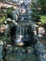 Ashland Or. Lithia Park by S0WIL0