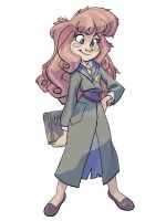 hermione by Philip-F1