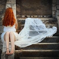Waiting in vain by antoanette