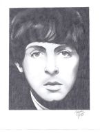 HAPPY 70th PAUL by calico-skies-1985