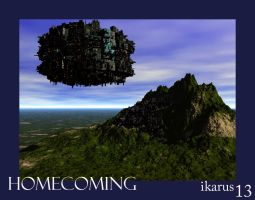 Homecoming by 3dConnect