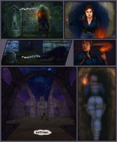 Ciardha Issue 1 pg 3 by saccharinesweet