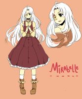 Mirabelle by Sabviee