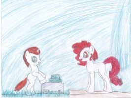 Happy (early) birthday Ratchet-Halo! by WoefulWriters