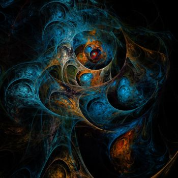 Apophysis 22 by The-Caped-Madman