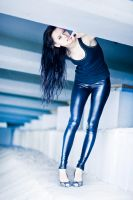 leggings by Vurtov