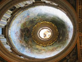 Ornate Dome by ShipperTrish